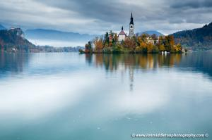 Some favourite photos from my Autumn 2016 Workshop at Lake bled and Bohinj